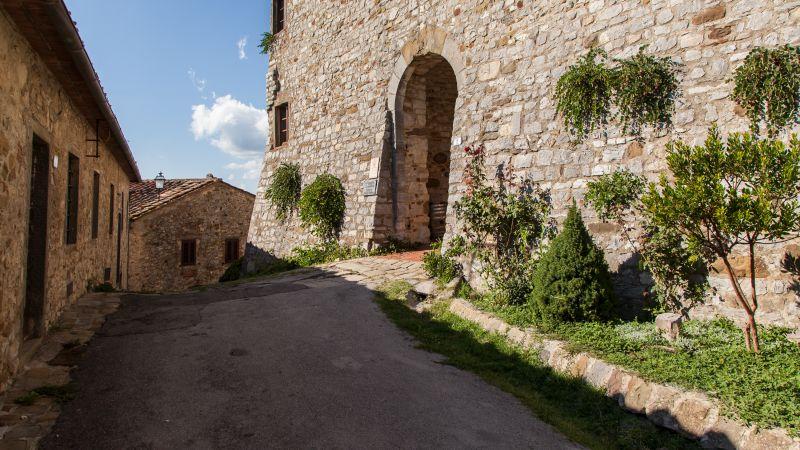 Azienda, Tenute Calì - 13