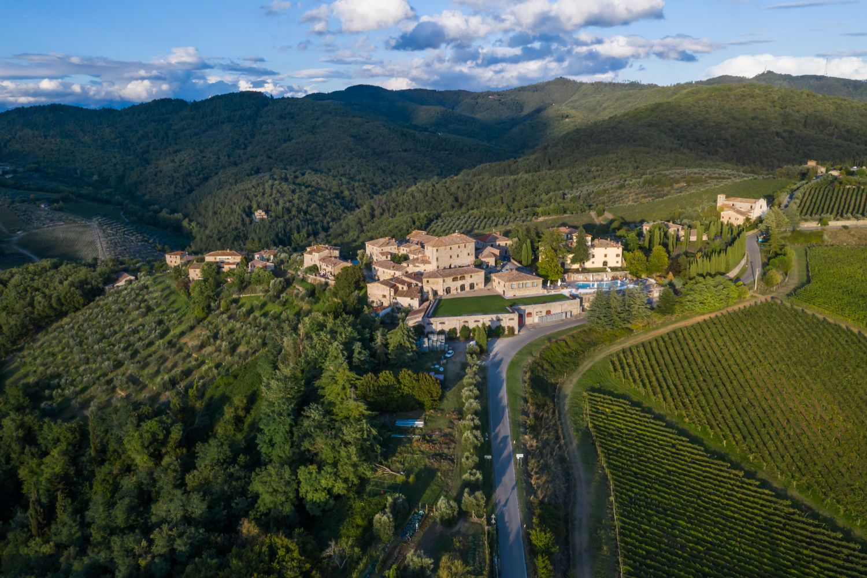 """Panorama.it : """"Rocca di Castagnoli, all the magic"""